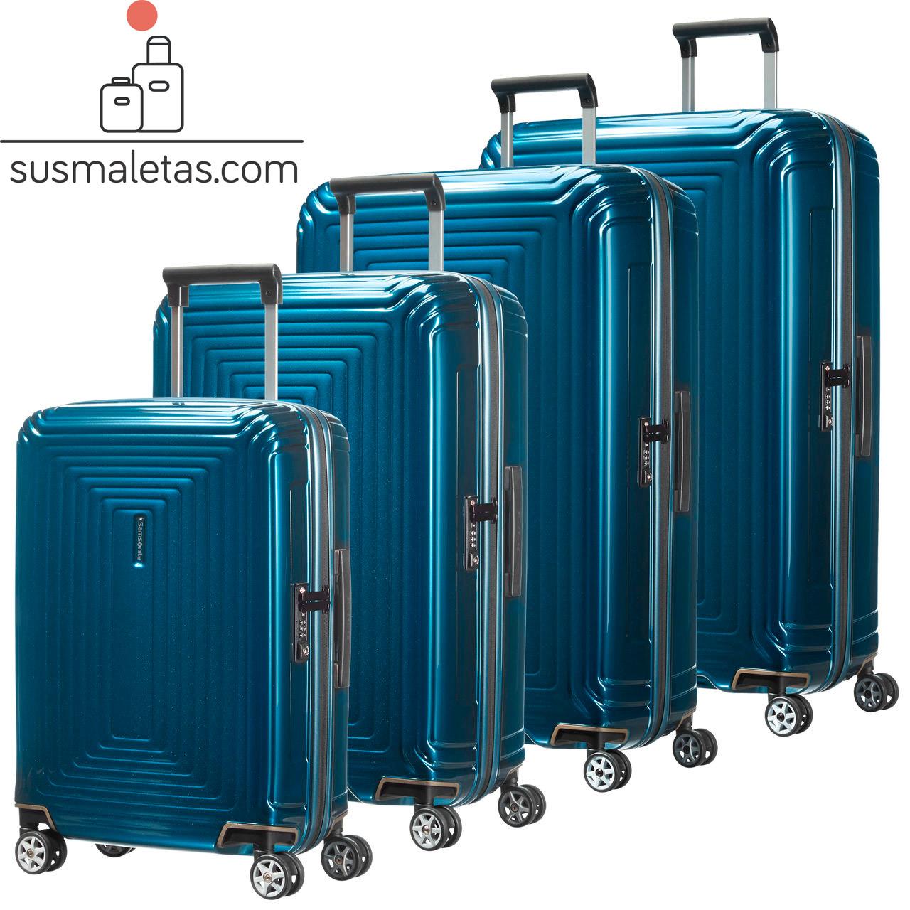 c8b785f30 Como elegir la maleta de viaje perfecta. - Sus Maletas