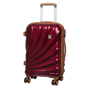 mejor maleta cabina 2019 - it luggage bolero