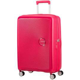 Koffer American Tourister Soundbox 67 cm