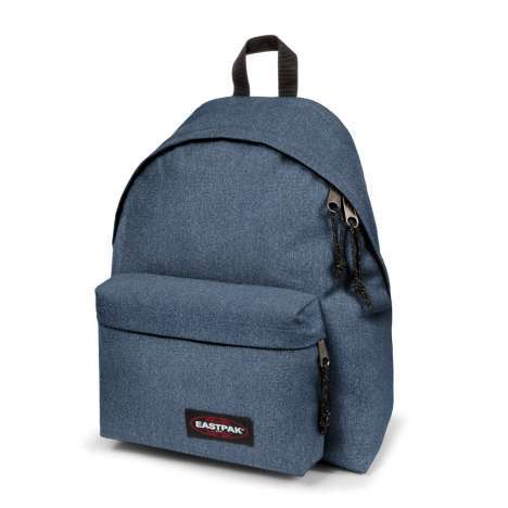 Eastpak Padded Pak'r Rucksäcke double denim