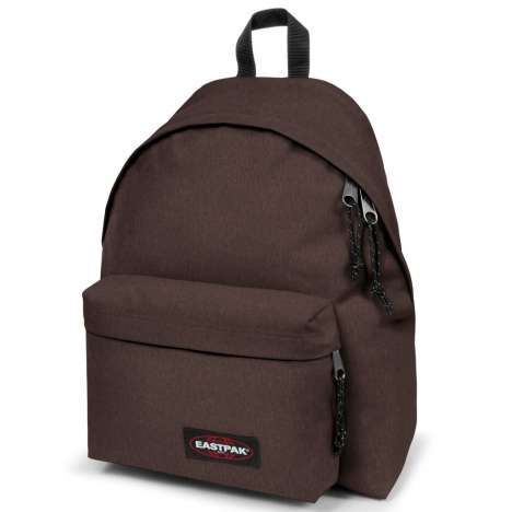 Rucksäck Eastpak Padded Pak'R crafty brown