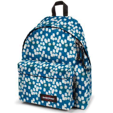 Rucksäck Eastpak Padded Pak'R flow blue