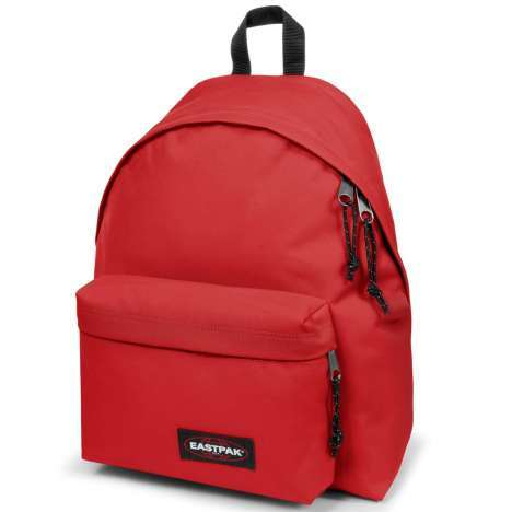 Rucksäck Eastpak Padded Pak'R raw red