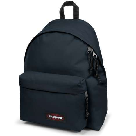 Rucksäck Eastpak Padded Pak'R space navy