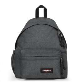 Eastpak Padded Zippl'r + backpack black denim