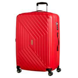 American Tourister Air Force 1 suitcase