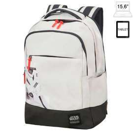 Laptop backpack American Tourister Grab´N´Go Storm Trooper