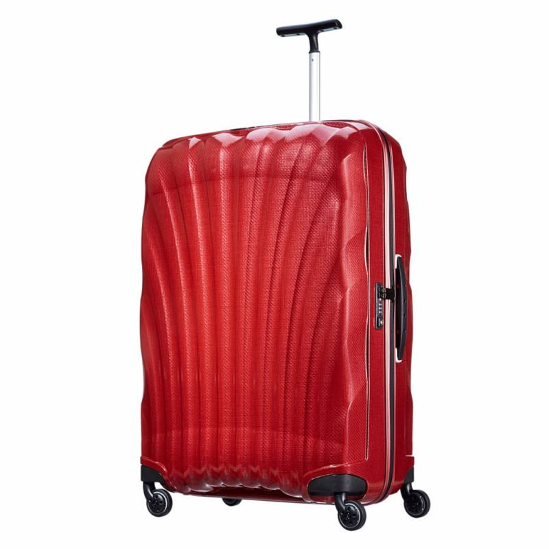 Detail spinner Samsonite New Cosmolite