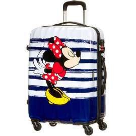 American Tourister Disney Legends Minnie Kiss 65 cm