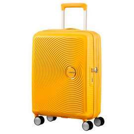 American Tourister Soundbox 55 cm cabin suitcase