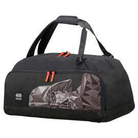 Backpack/Duffle American Tourister Grab´N´Go Darth Vader