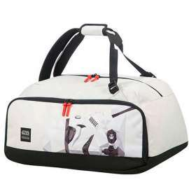 Backpack/Duffle American Tourister Grab´N´Go Storm Trooper