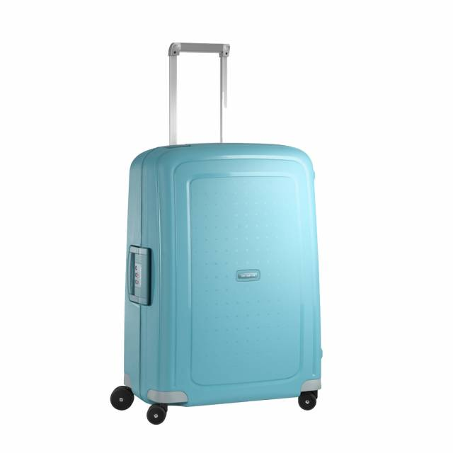 Detail spinner Samsonite S ' Cure