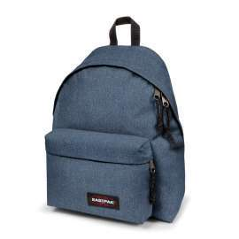 Eastpak Backpack Eastpak Backpack Padded Pak'R double denimPak'R midnight