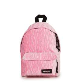 Eastpak backpack Orbit XS velvet pink