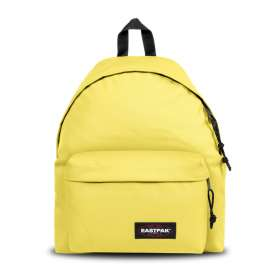 Eastpak Padded Pak'R backpack beach yellow