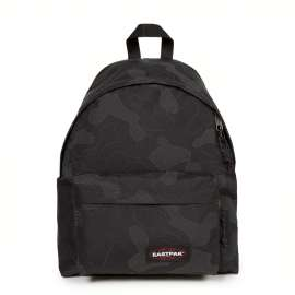 Eastpak Padded Pak'R backpack reflective camo black