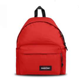 Eastpak Padded Pak'R backpack teasing red