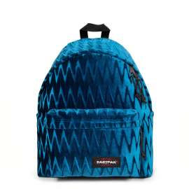 Eastpak Padded Pak'R backpack velvet blue