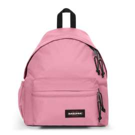 Eastpak Padded Zippl'r + backpack crystal pink