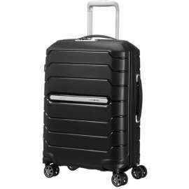 Interior Samsonite Neopulse suitcase