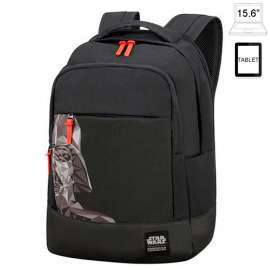 Laptop backpack American Tourister Grab´N´Go Darth Vader