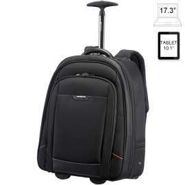 Laptop Backpack with Wheels Samsonite Pro-DLX 4 Business