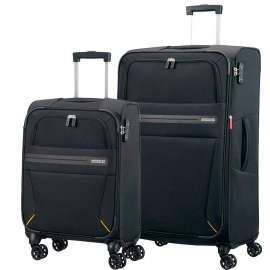 Luggage set American Tourister Summer Voyager 55/79 cm