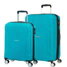 Luggage set American Tourister Tracklite 55/67 cm