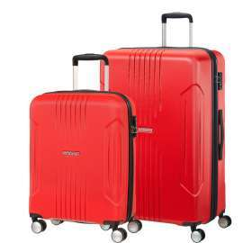 Luggage set American Tourister Tracklite 55/78 cm