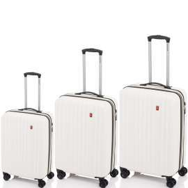 Luggage set American Tourister Wavebreaker 55/67/77 cm