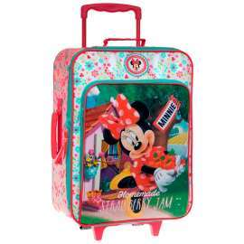 Minnie Strawberry Jam upright 50 cm