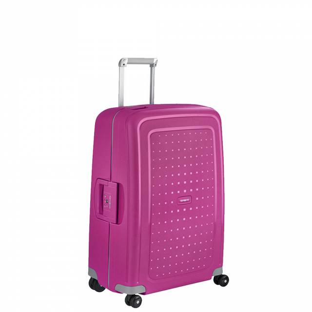 Suitcase Samsonite S ' Cure