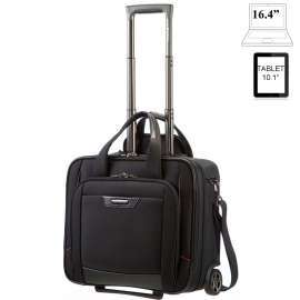 Wheeled laptop bags Samsonite Pro-Dlx 4 Business