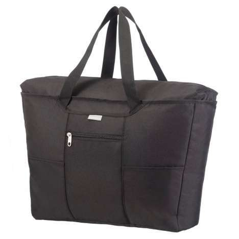 Fold up tote bag