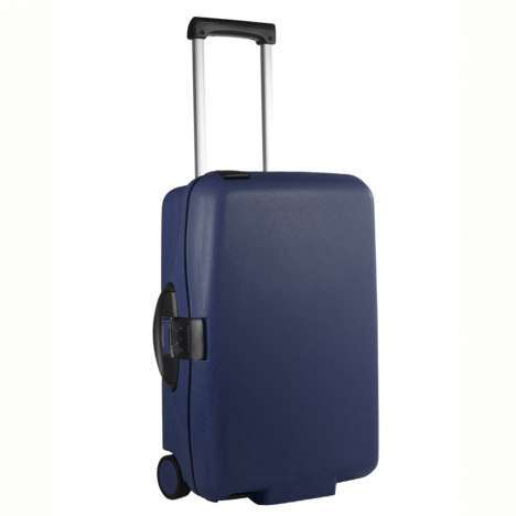 Samsonite Cabin Collection suitcase