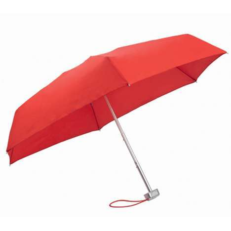 Umbrella Samsonite Alu Drop Supermini Flat