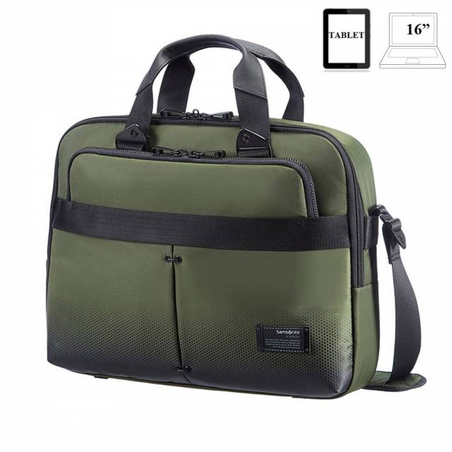 Laptop briefcase Samsonite Cityvibe