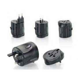 World adaptor universal Gabol