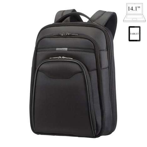 Laptop backpack Samsonite Desklite 14.1
