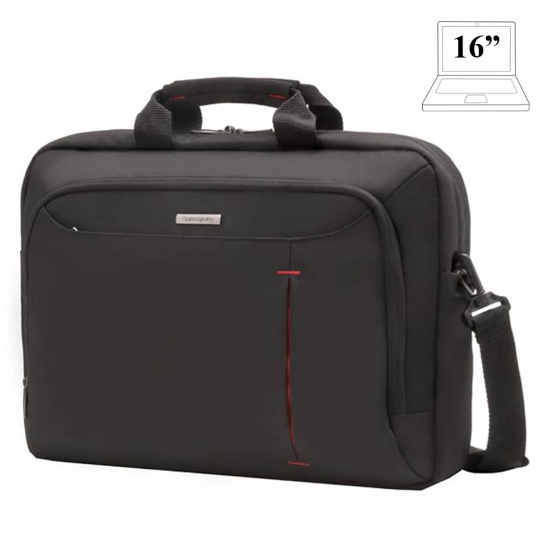 Laptop briefcase Samsonite Guardit