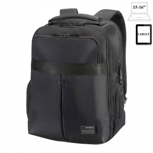 Laptop backpack Samsonite Cityvibe