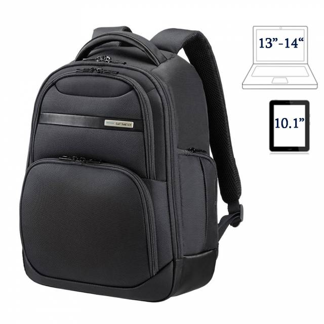 Laptop backpack Samsonite Vectura