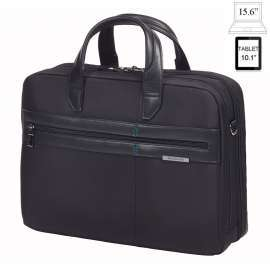 Laptop briefcase Samsonite Formalite