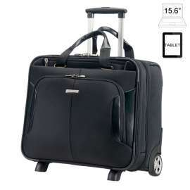 Wheeled laptop bags Samsonite Pro-Dlx 4 Businessbriefcase with wheels Samsonite Pro-DLX 4 Business