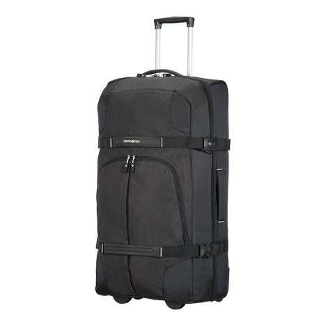 Duffle on wheels Samsonite Rewind