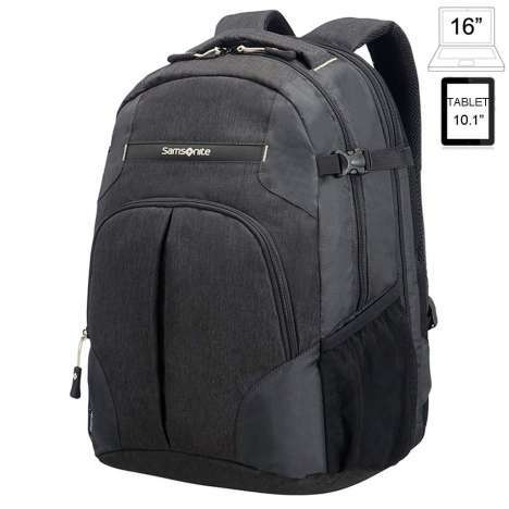 Laptop backpack L Samsonite Rewind