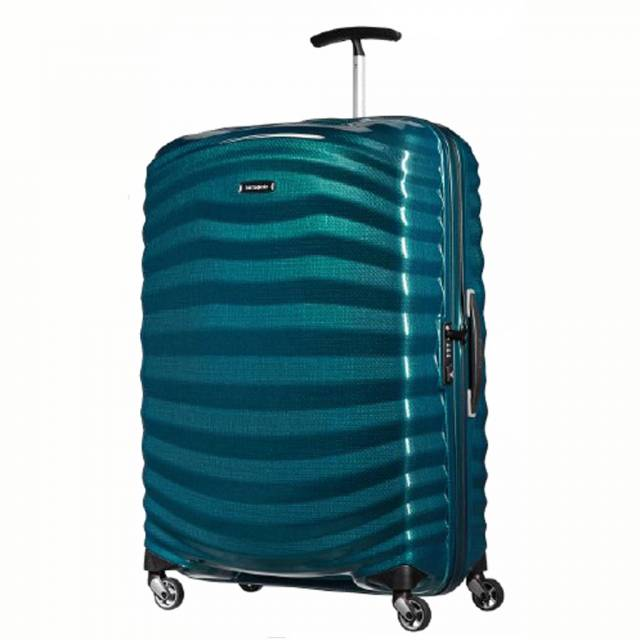 Samsonite Lite-Shock suitcase