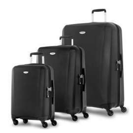 Luggage set Samsonite Klassik 55/69/81 cm