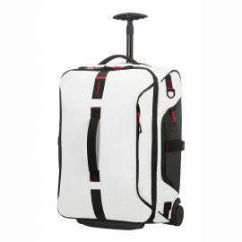 Duffle on wheels backpack Samsonite Paradiver Light 55 cm